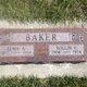 Elma A. <I>Hays</I> Baker