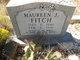 Profile photo:  Maureen J Fitch