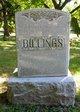 Bessie <I>Hall</I> Billings