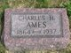 Profile photo:  Charles H Ames