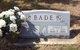 Freddie Otto Bade