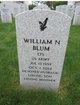 Profile photo:  William N Blum