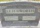 Bertha <I>Moore</I> Letchworth