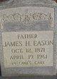 James Haywood Eason