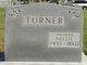 Nellie Pearl <I>Turner</I> Abney