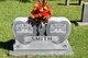 Carl Franklin Smith