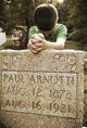 Paul Arnotti