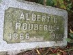 Profile photo:  Albert K Roudebush