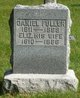 Profile photo:  Daniel Fuller
