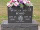 """Profile photo:  Sylvia Mildred """"Mid"""" <I>Bartlett</I> Bevard"""