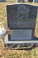 Profile photo:  Alice A Chevrette