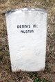 Pvt Dennis M. Austin