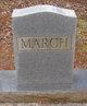 Profile photo:  March