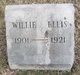 William David Ellis