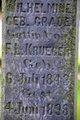 Wilhelmine <I>Grade</I> Krueger