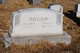 Profile photo:  Hilda S. <I>Granstrom</I> Bollen