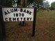 Alum-Bank Cemetery