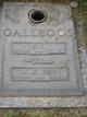 Profile photo:  A. L. Gallegos