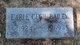Earle Cecil Bailey, Jr