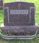 Profile photo:  Letitia Ann <I>Hart</I> Crosley