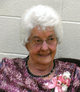 Profile photo:  Doris <I>Stevens</I> Clark