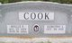 Profile photo: Rev Hollis Edison Cook