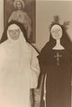 """Sr Mary Lucy of the Blessed Trinity (Dorothy) """"Dora"""" Dillon"""