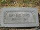 Edna Earl <I>Gray</I> Daniel