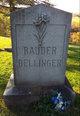 Florence M. <I>Fonda</I> Bauder
