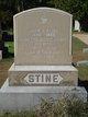 John A Stine