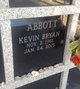 Kevin Bryan Abbott