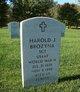 Harold J Brozyna