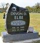 Devon D. Elbe