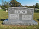 Willard Casto Stone