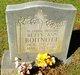 Betty Ann <I>Sloane</I> Boitnott