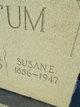 Profile photo:  Susan Emma <I>Stephens</I> Tatum