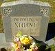 Profile photo:  Dorothy C. Sloane