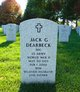 Jack G Dearbeck
