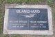 """Profile photo:  William Briggs """"Bill"""" Blanchard"""