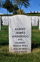 Profile photo:  Albert James Anderegg