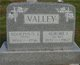 Profile photo:  Adolphus Joseph Valley