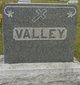 Profile photo:  Charles Henry Valley