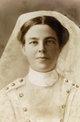 Nurse Minnie Asenath Follette