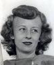 Virginia Marie <I>Davis</I> Reed