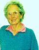 "Profile photo:  Hathale Roe ""Pat"" <I>Ancill</I> Cushnie"