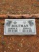 James F Boltman