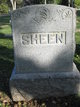 "Profile photo:  ""Father"" Sheen"