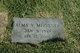 Profile photo:  Alma Pearl <I>Yeisley</I> Meissner