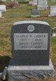 Annie <I>Dillinger</I> Carver