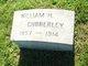 William H Cubberley